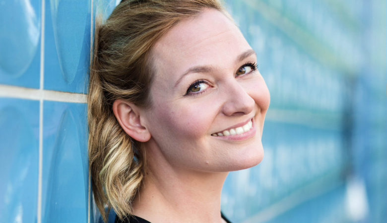 Nina-Carissima Schönrock, Moderatorin, Du und Dein Leben, Podcast, Trailer