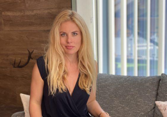Carmen Mayer, Börsen-Expertin, Coaching, Podcast, Interview, Du und Dein Leben