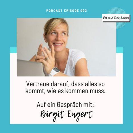 Birgit Engert: Wer ist das eigentlich?
