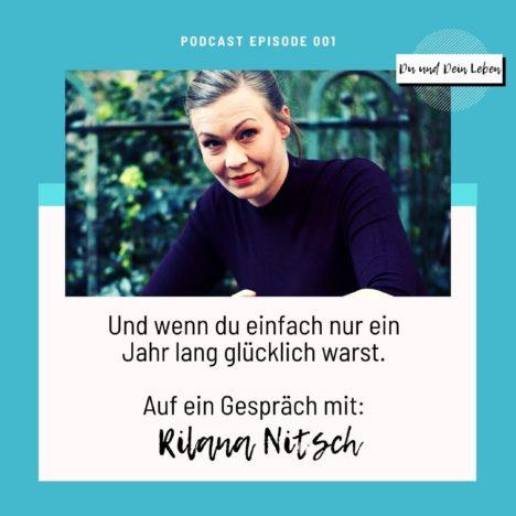 Rilana Nitsch: Wer ist das überhaupt?