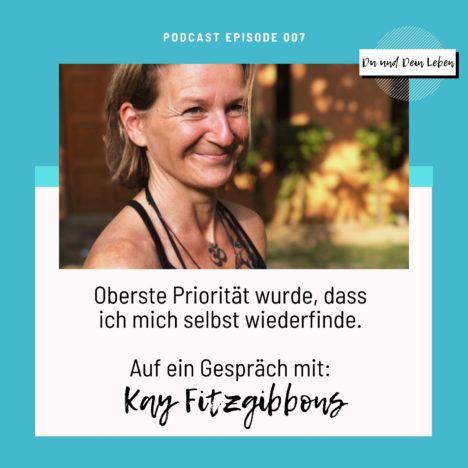 Katharina Fantl: Wer ist das überhaupt?