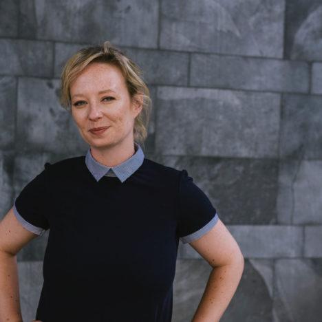 Folge 009: Ex-Moderatorin Saskia Rienth im Interview über die Kraft der Angst und die Definition von Erfolg