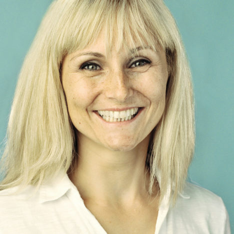 Folge 007: Von der Fitnesstrainerin zur Weltreisenden – Kay Fitzgibbons im Interview