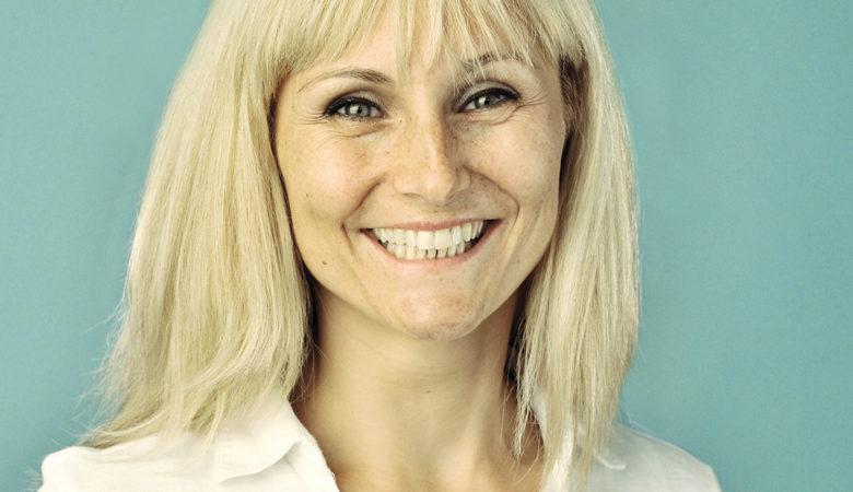 Katharina Fantl im Interview, Interview, Podcast, Du und Dein Leben