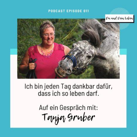 Folge 010: Wie unsere Gedanken unseren Körper steuern – Dr. Franziska Rudolph im Interview